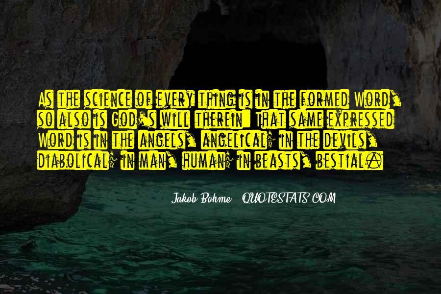God Man Quotes #24402