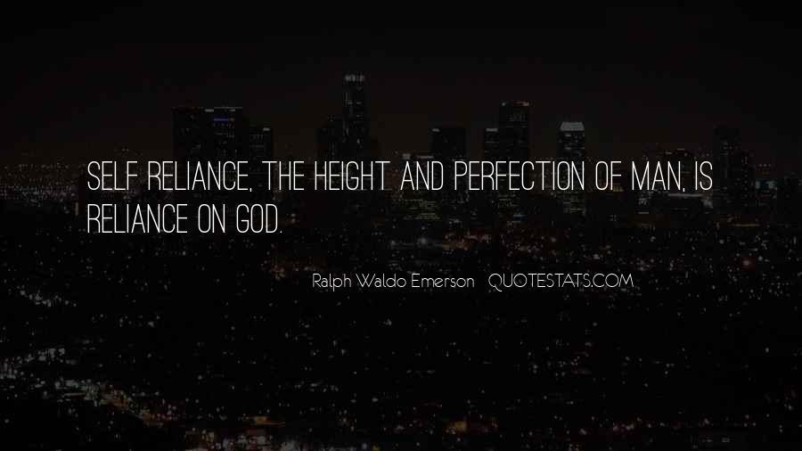 God Man Quotes #25487