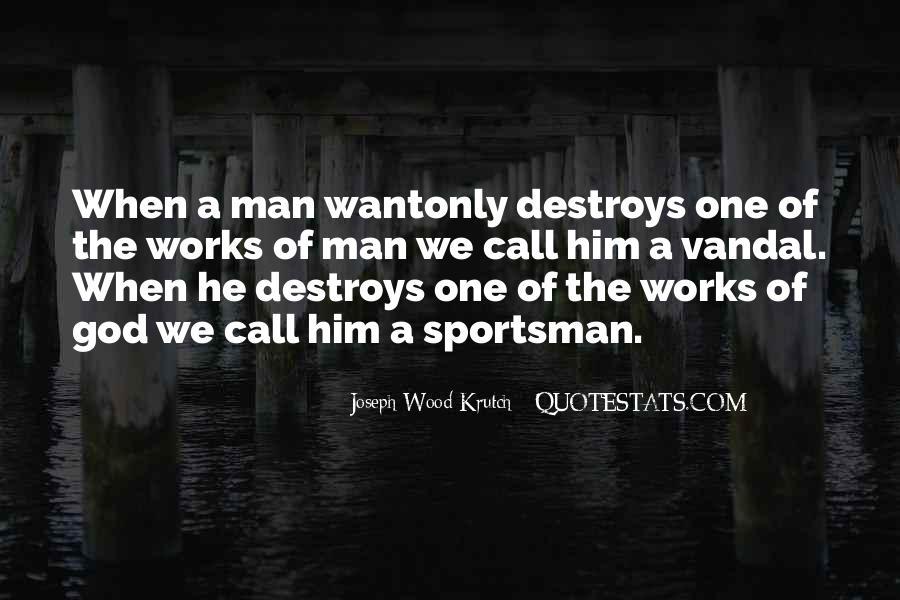 God Man Quotes #25757