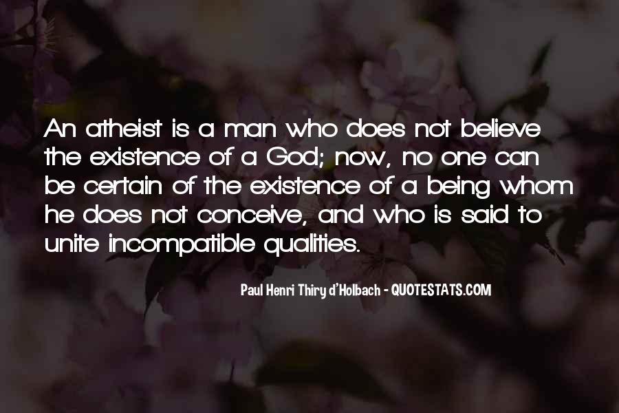 God Man Quotes #28141
