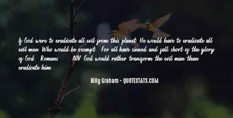 God Man Quotes #30853