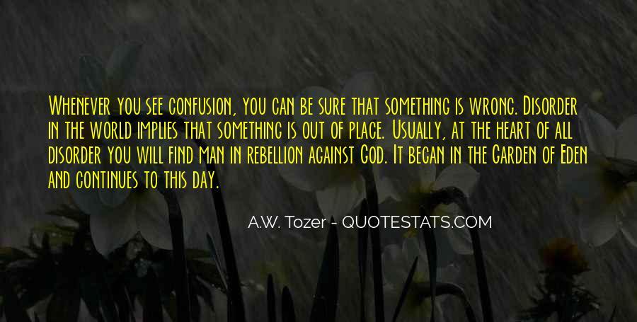 God Man Quotes #31744