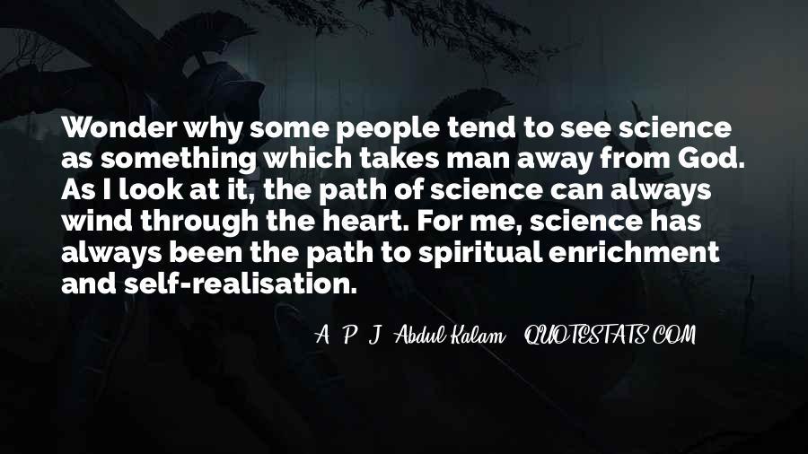 God Man Quotes #32035