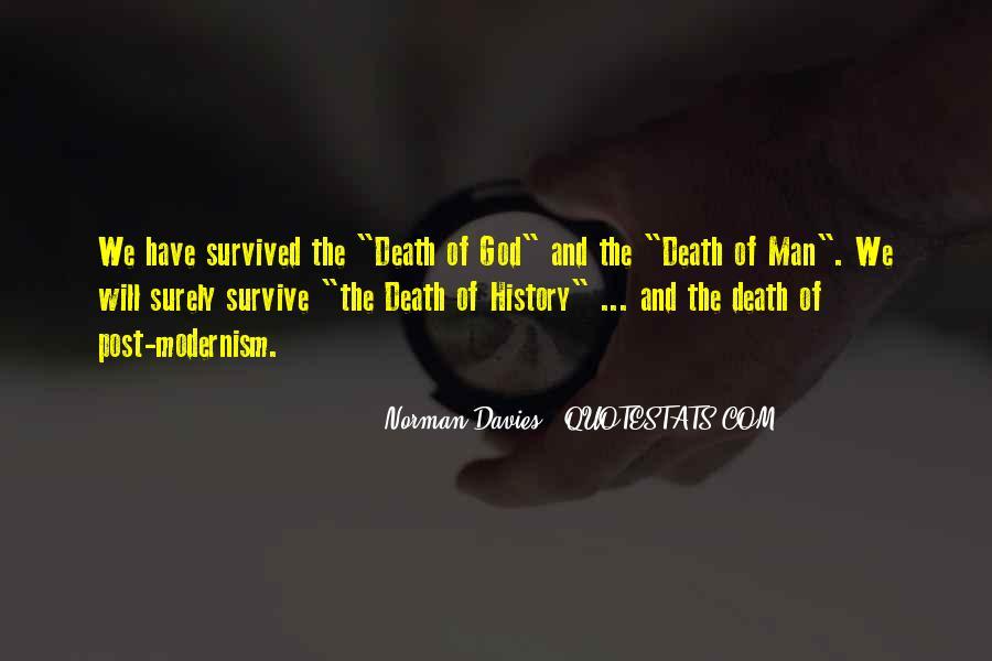 God Man Quotes #32082