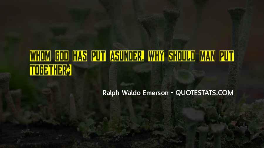 God Man Quotes #32902