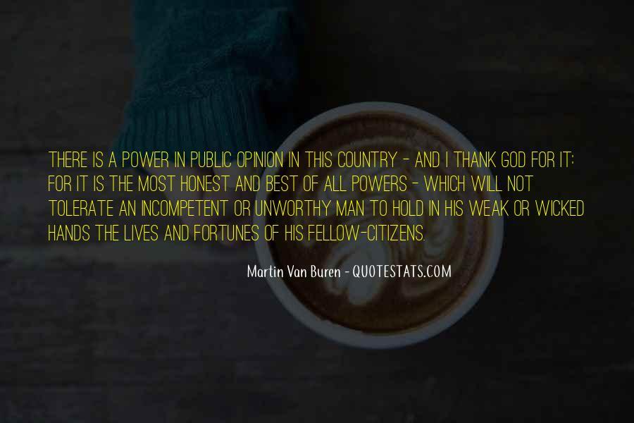 God Man Quotes #34628