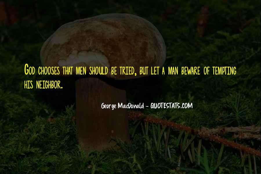 God Man Quotes #36390