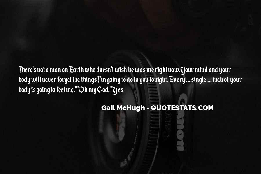 God Man Quotes #36523
