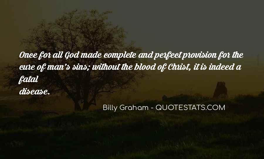 God Man Quotes #37867