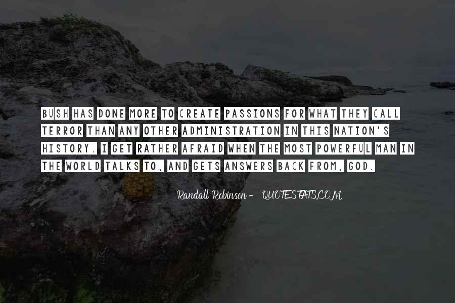 God Man Quotes #4071