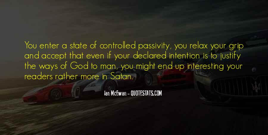 God Man Quotes #4442