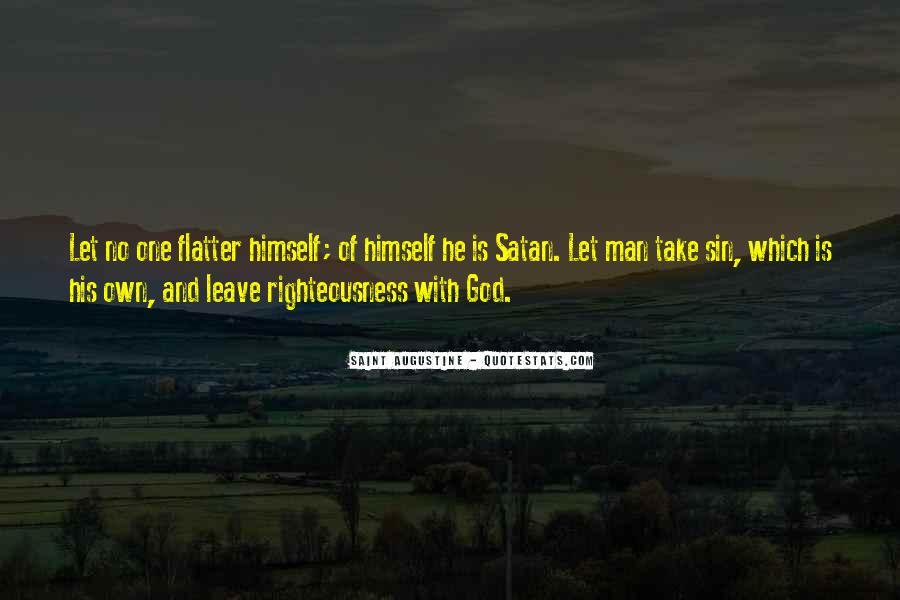God Man Quotes #4778