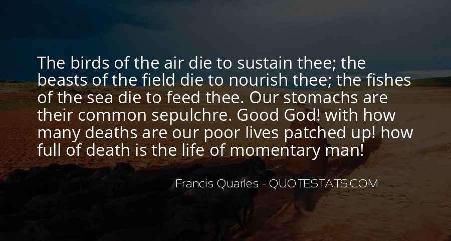 God Man Quotes #8573