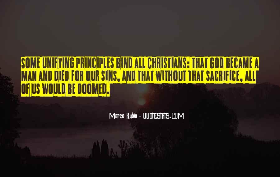 God Man Quotes #8832