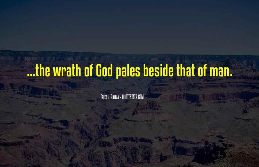 God Man Quotes #9120