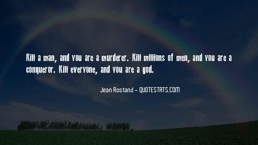 God Man Quotes #9957