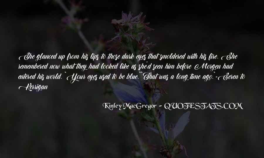 God Morgen Quotes #1269127