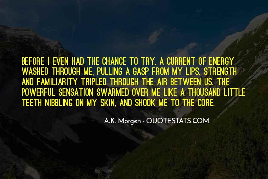 God Morgen Quotes #445274