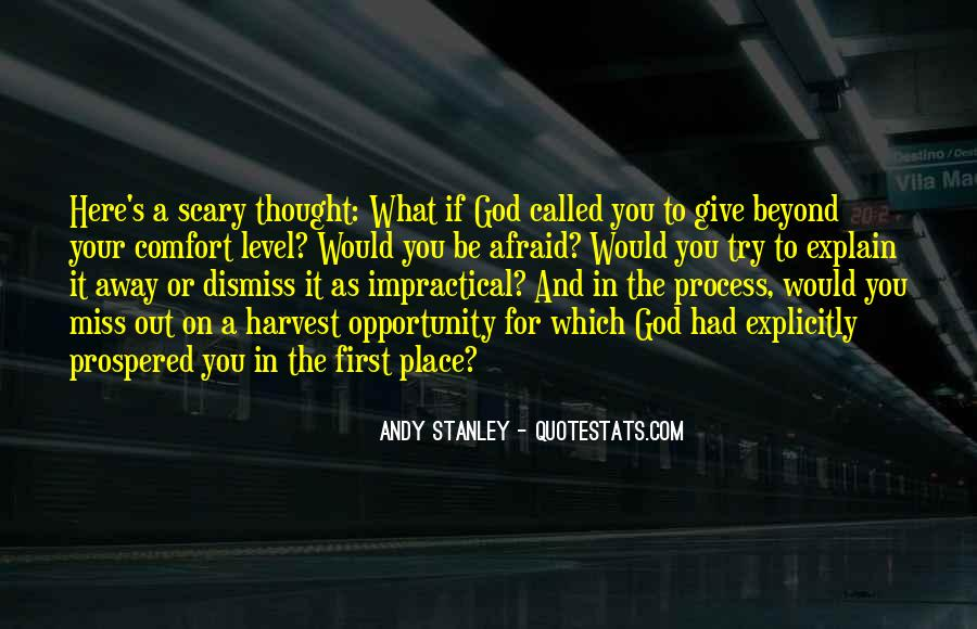 God Must Be Crazy Quotes #439783