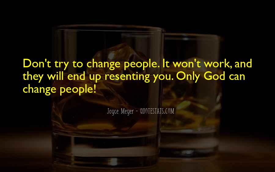 God Only Quotes #16487