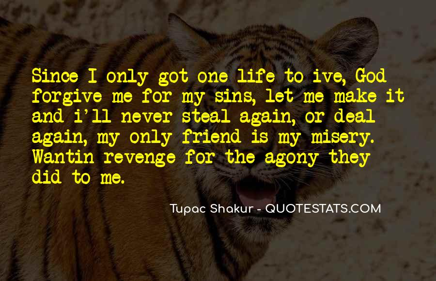 God Only Quotes #1803