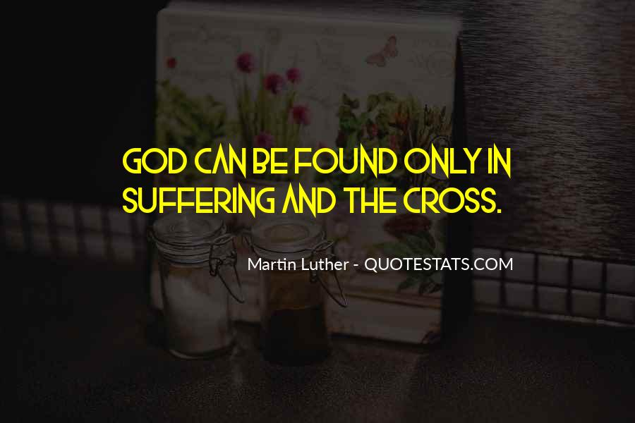 God Only Quotes #31879