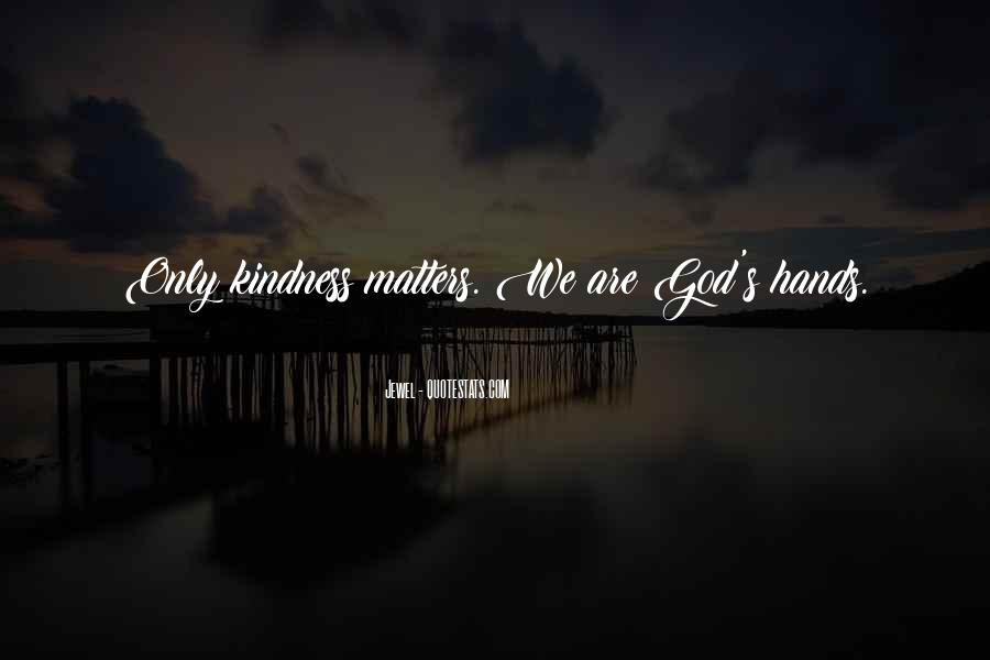 God Only Quotes #41526