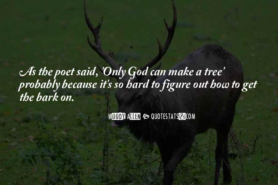 God Only Quotes #43268