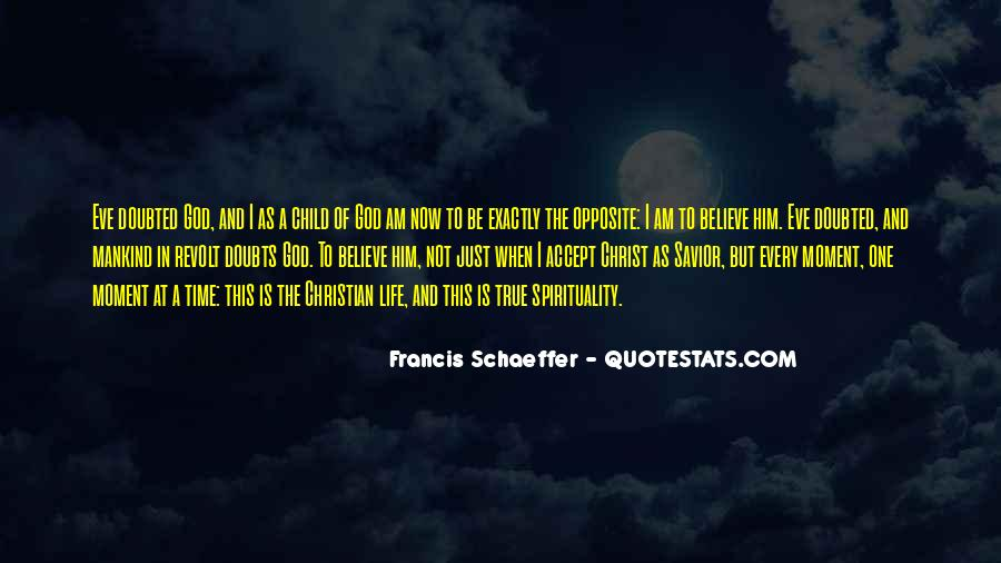 God Opposite Quotes #1413433
