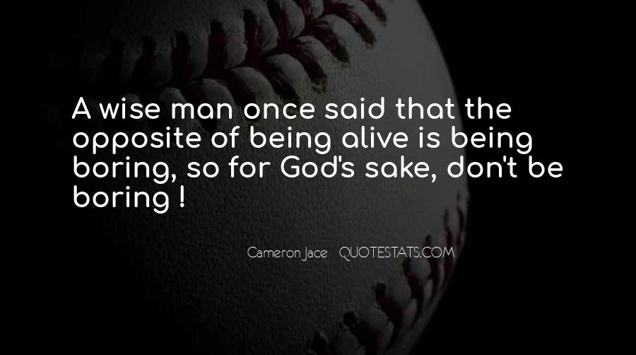 God Opposite Quotes #28538