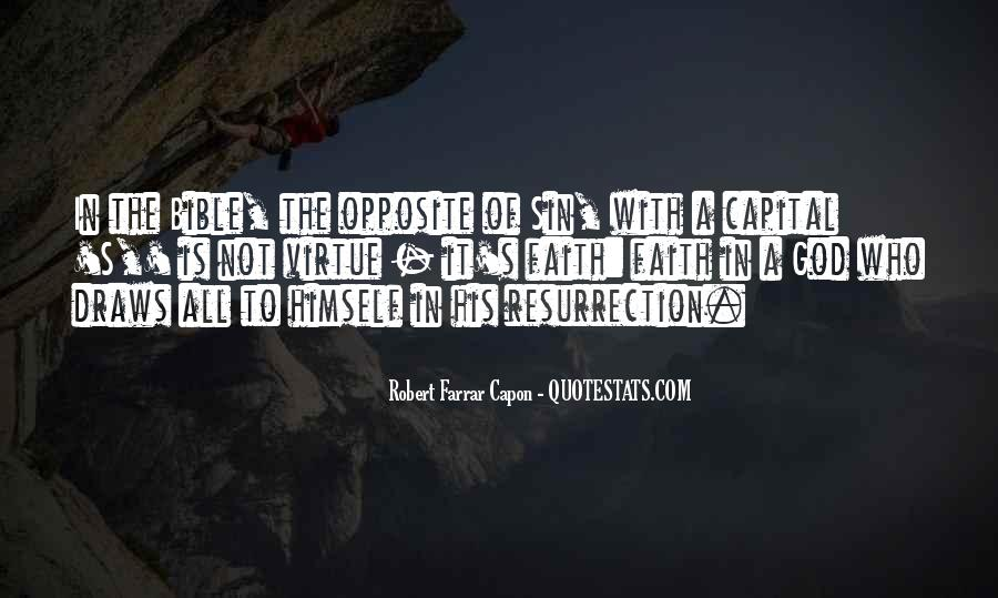 God Opposite Quotes #706842