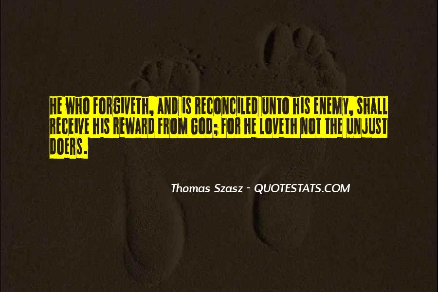 God Rewards Quotes #1034308