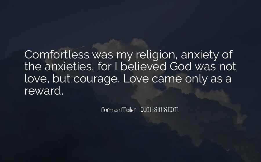 God Rewards Quotes #382411