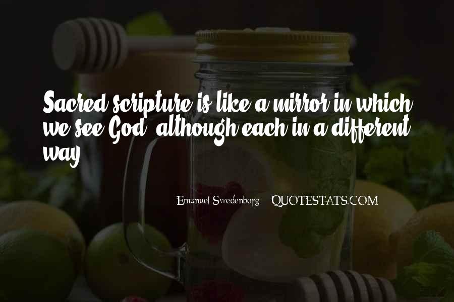 God Scripture Quotes #62208