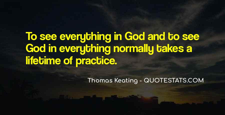 God See Everything Quotes #1030797