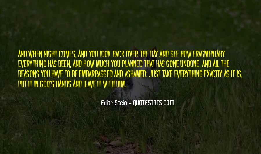 God See Everything Quotes #1081413