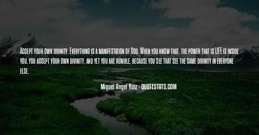 God See Everything Quotes #1148732