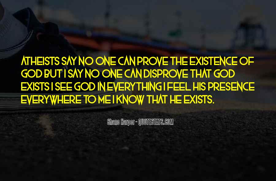 God See Everything Quotes #139213