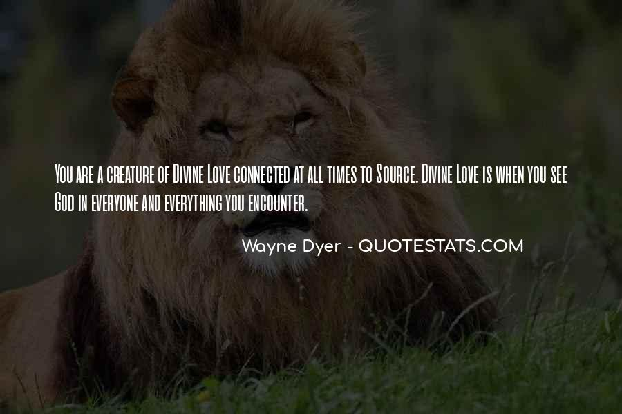 God See Everything Quotes #1468210