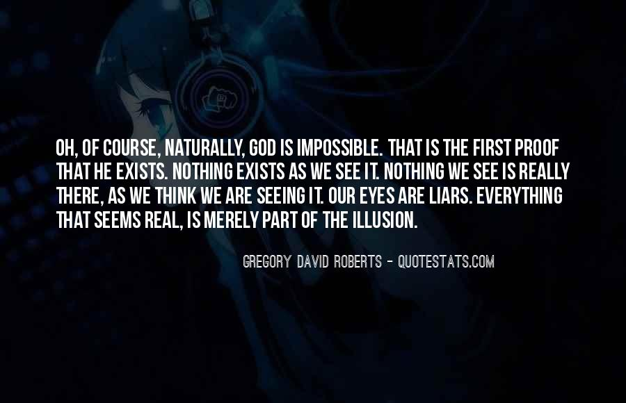 God See Everything Quotes #1721866