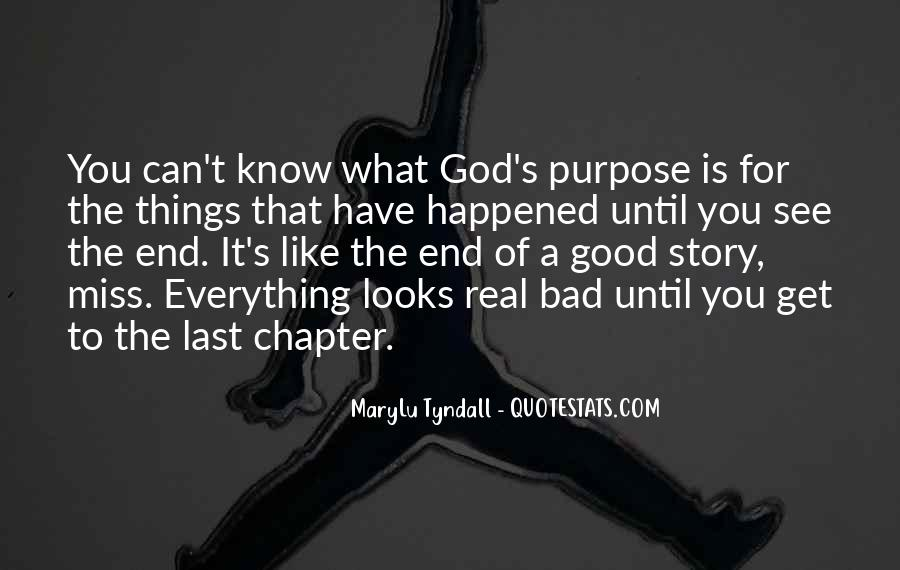 God See Everything Quotes #270796