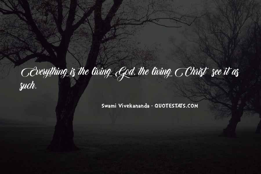 God See Everything Quotes #334342
