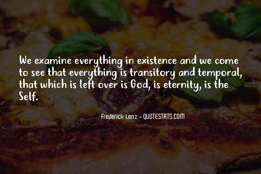 God See Everything Quotes #774418