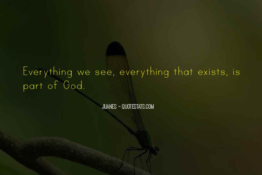 God See Everything Quotes #960759