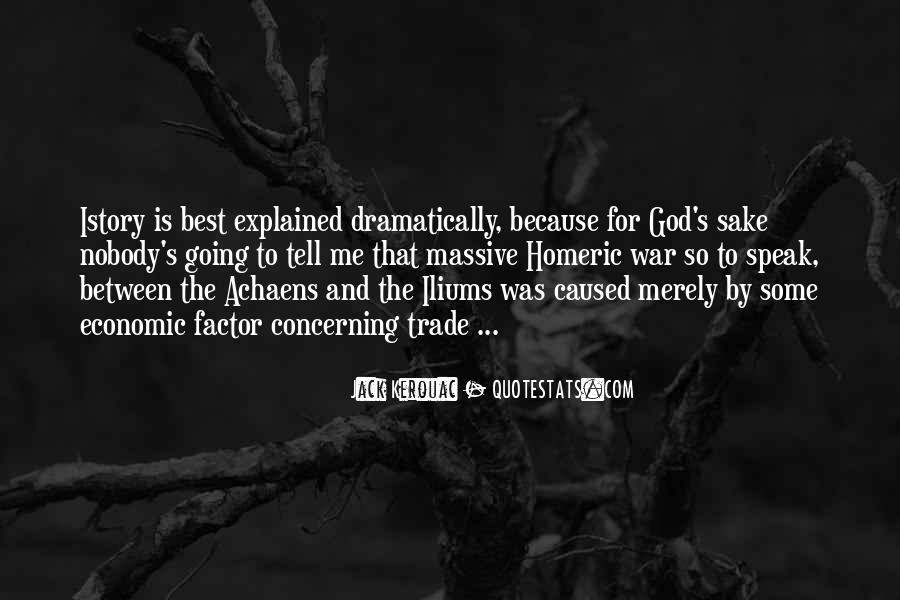God Speak To Me Quotes #102373