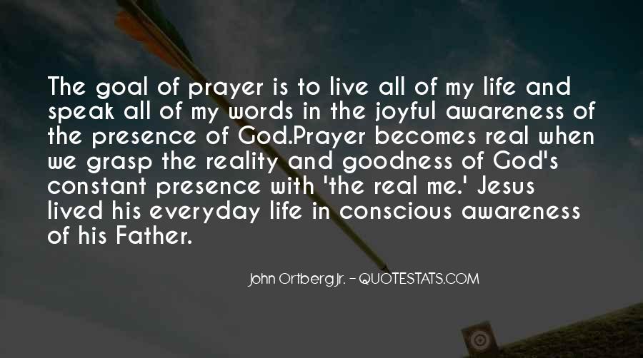 God Speak To Me Quotes #1054441