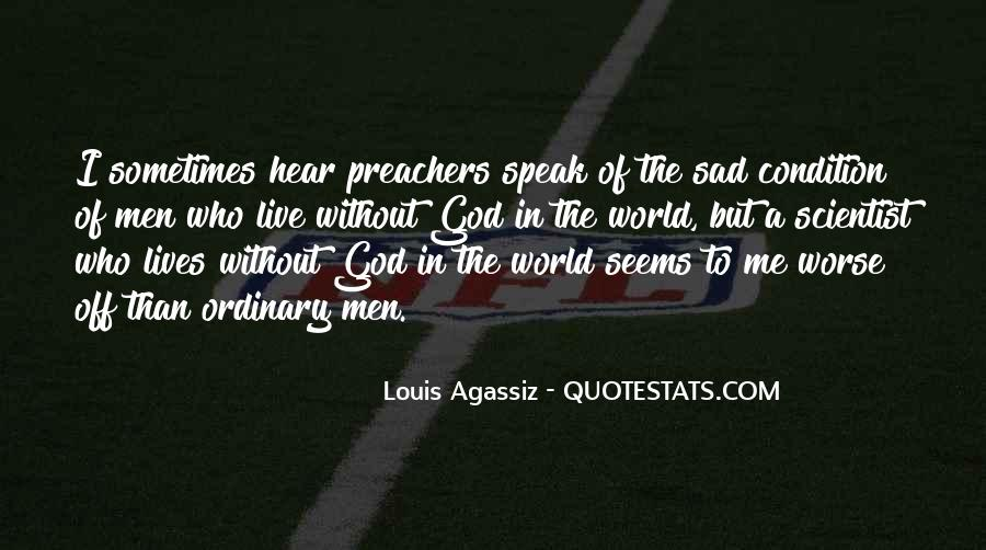 God Speak To Me Quotes #168871