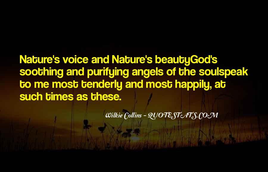 God Speak To Me Quotes #1799128