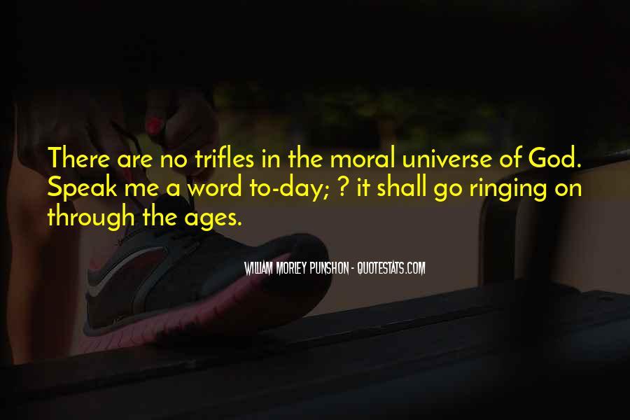 God Speak To Me Quotes #241410