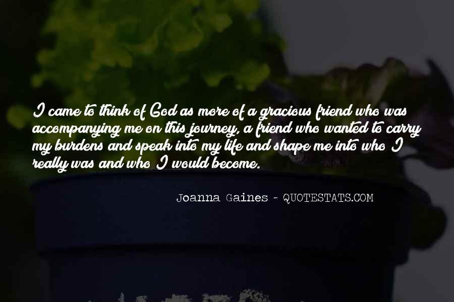 God Speak To Me Quotes #960931